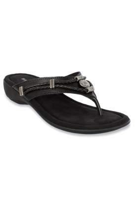 Minnetonka Moccasin Silverthorne Sandal