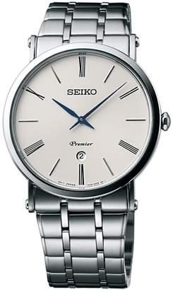 Seiko PREMIER Men's watches SKP391P1