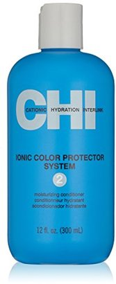 CHI Ionic Color Protector Conditioner, 12 fl. oz. $13.49 thestylecure.com