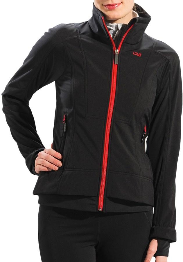 Lole Fastness 2 Jacket - Waterproof, Soft Shell (For Women)
