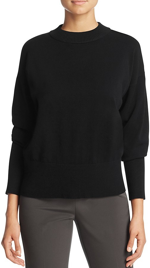 DKNY DKNY Extra Long Sleeve Sweater