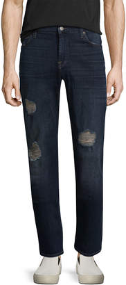 7 For All Mankind Seven 7 Standard Straight Leg Jeans