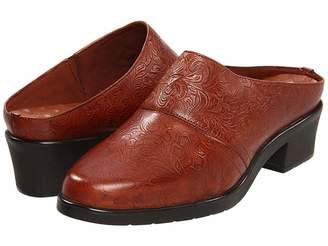 Walking Cradles Caden Women's Clog Shoes