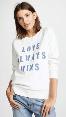 Sol Angeles Love Always Pullover