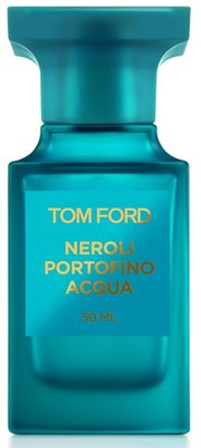 Tom Ford Private Blend Neroli Portofino Acqua Eau De Parfum $152 thestylecure.com