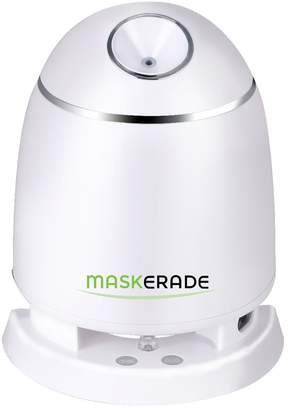 ORA Maskerade Duet Facial Steamer & Organic Mask Maker