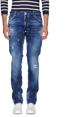 DSQUARED2 Denim pants - Item 42625640MR