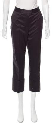 Ungaro Mid-Rise Pants