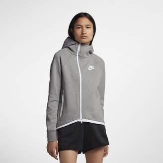 5749df724386 Nike Women s Full-Zip Cape Sportswear Tech Fleece