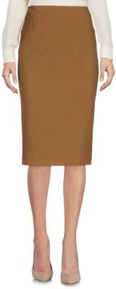 Maurizio Pecoraro 3/4 length skirts
