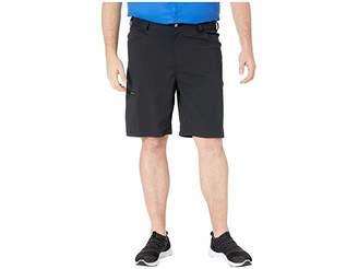 Columbia Big Tall Silver Ridgetm II Stretch Shorts