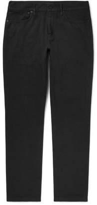 Dunhill Slim-Fit Denim Jeans