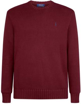 Polo Ralph Lauren Chunky Knit Sweater