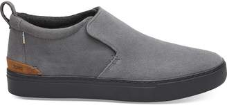 Water Resistant Shade Suede Men's Paxton