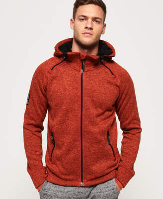 7f21d548de671 at Superdry · Superdry Storm Double Zip Hoodie