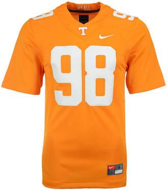 Nike Men's #98 Tennessee Volunteers Limited Football Jersey