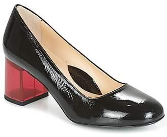 Miss L Fire Miss L'fire Miss L'Fire MONEY PENN women's Heels in Black