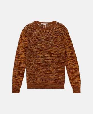 Stella McCartney lace moulin sweater