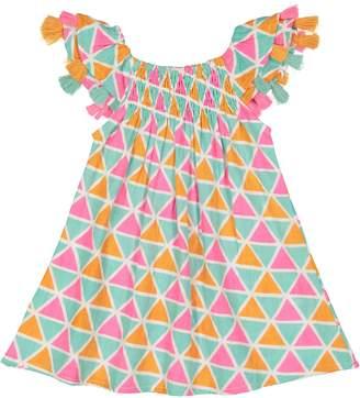 Masala Baby Mosaic Dress
