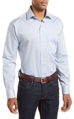 Peter Millar Flashback Long-Sleeve Shirt