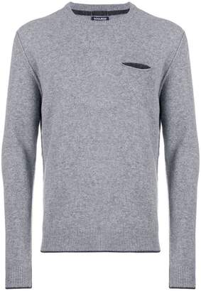 Woolrich perfectly fitted sweater