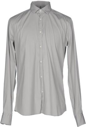 Aglini Shirts - Item 38651880HO