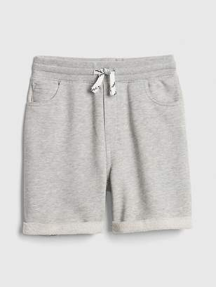 efd8305d Toddler 5-Pocket Shorts In French Terry