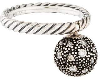 David Yurman Diamond Elements Ring