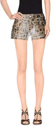 Blumarine Denim shorts