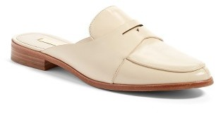 Women's Louise Et Cie Dugan Flat Loafer Mule $109.95 thestylecure.com