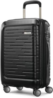 Samsonite Silhouette 21.5-Inch Expandable Carry-On Spinner Suitcase