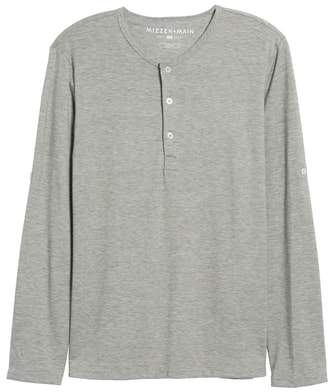 Mizzen+Main Performance Henley Top