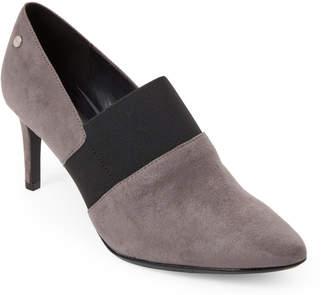 Calvin Klein Slate Joline Stretch Heels