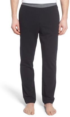 Men's Ugg Daniel French Terry Lounge Pants $75 thestylecure.com