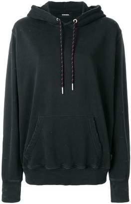 Diesel F-Palms-Fl hoodie
