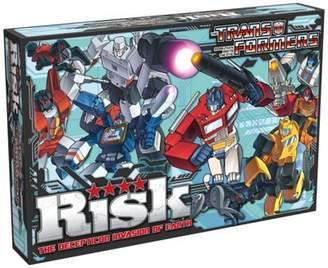 Transformers Risk The Deception Invasion Of Earth