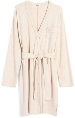 Madewell Tipped Robe