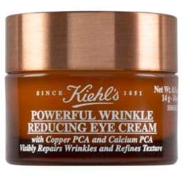 Kiehl's Powerful Wrinkle-Reducing Eye Cream/0.5 oz.