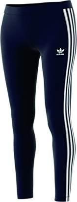 adidas Women's 3-Stripes Leggings