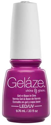 China Glaze Fifth Avenue Gelaze