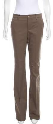 Pt01 Mid-Rise Wide-Leg Pants w/ Tags
