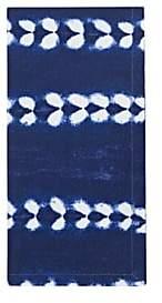 Deborah Rhodes Tie-Dyed Cotton Napkin