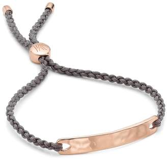 Monica Vinader Engravable Havana Friendship Bracelet