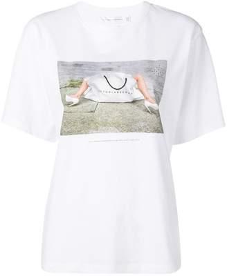Victoria Beckham Juergen Teller T-shirt
