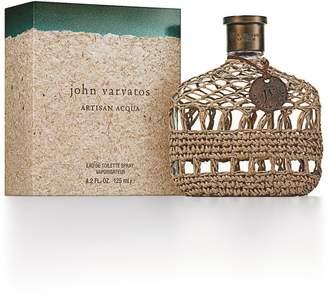 John Varvatos Artisan Acqua Eau de Toilette 125ml