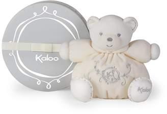 Kaloo Small Perle Chubby Bear (Cream)