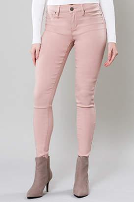 YMI Jeanswear Blush Hyperstretch Jeggings