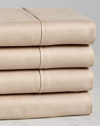 Westport 600Tc Herringbone Sheet Set