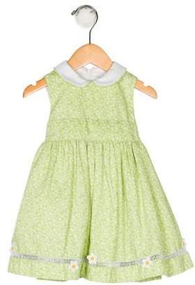 Florence Eiseman Girls' Sleeveless Dress