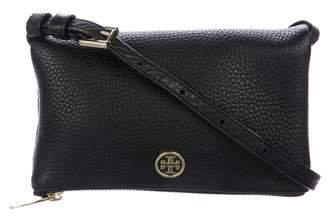 Tory Burch Fold-Over Crossbody Bag